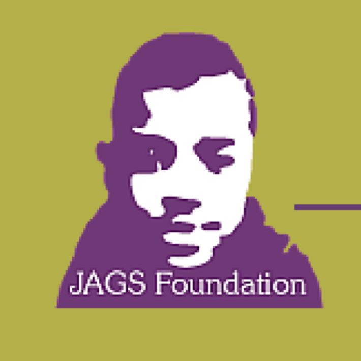 JAGS foundation logo
