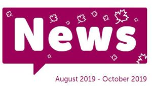 Carers News August to October 2019 is now out!