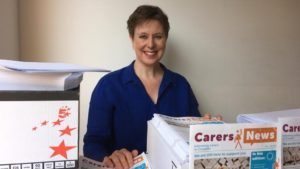 Carers Information Service delivers for Croydon's carers during coronavirus crisis