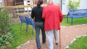 Croydon Council Adult Social Care Charging Policy Consultation