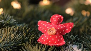 Ten tips for coping with festivities when you're a carer